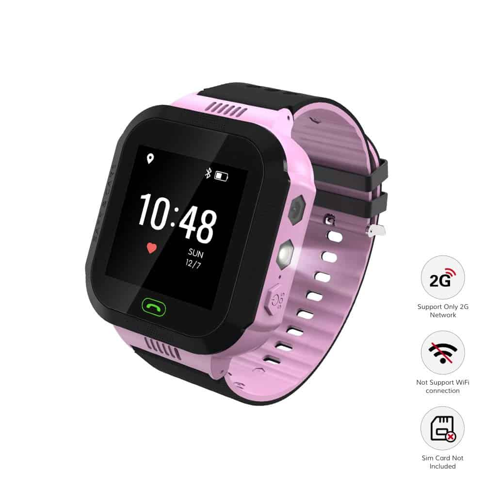 Amazon : Kid Smart Watch Just $13.19 W/Code (Reg : $32.99) (As of 5/22/2019 7.52 PM CDT)